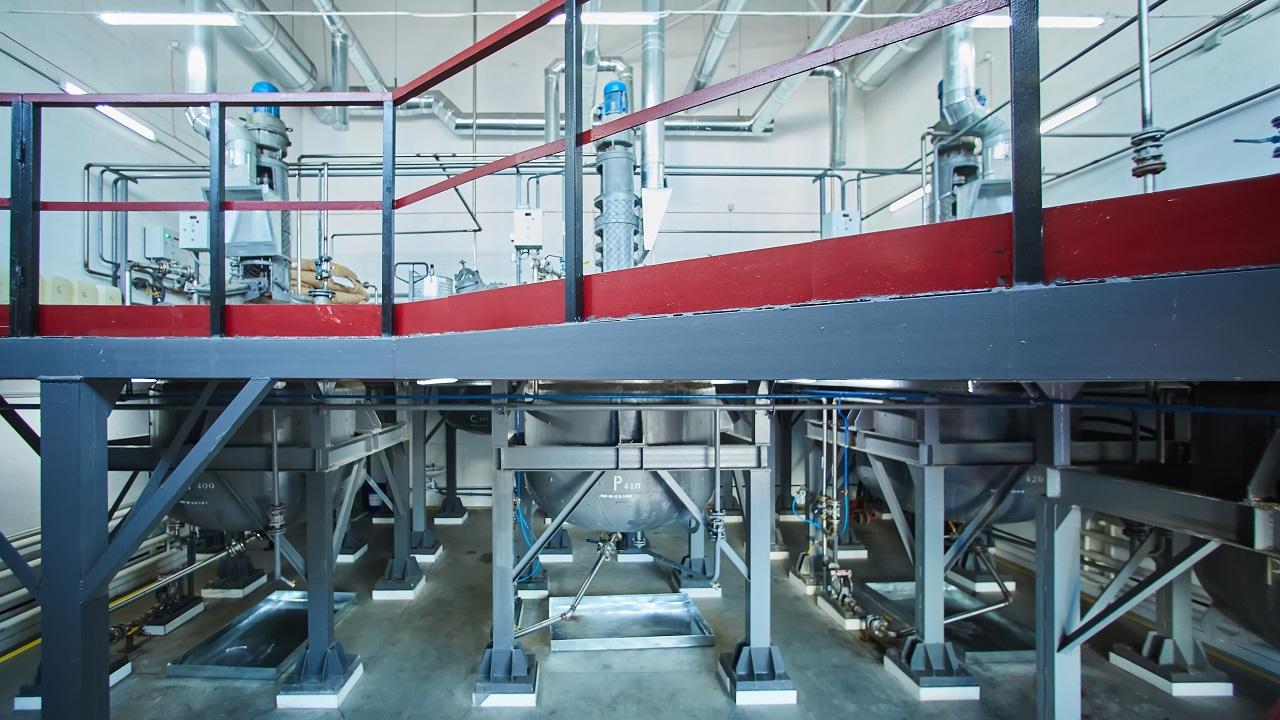 Український виробник ЗЗР збільшить виробництво на 1100 т/місяць