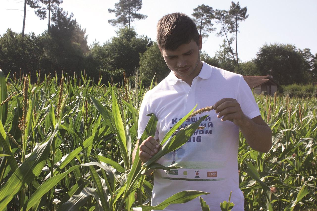 MAS SEEDS: Шлях елітної генетики від невеликого французького регіону до виходу на міжнародний ринок