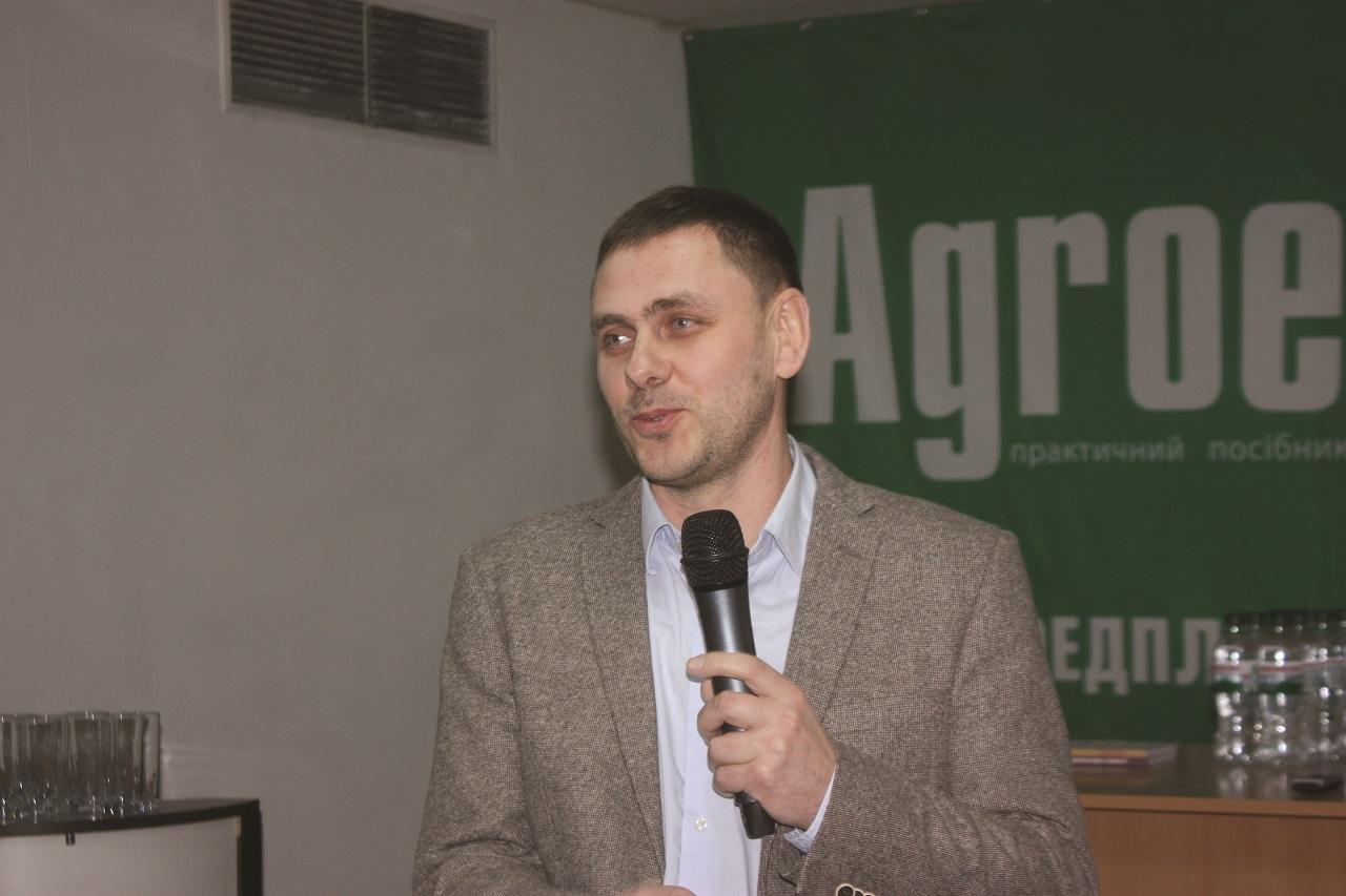 Семінар журналу про прибутковість виробництва свинини