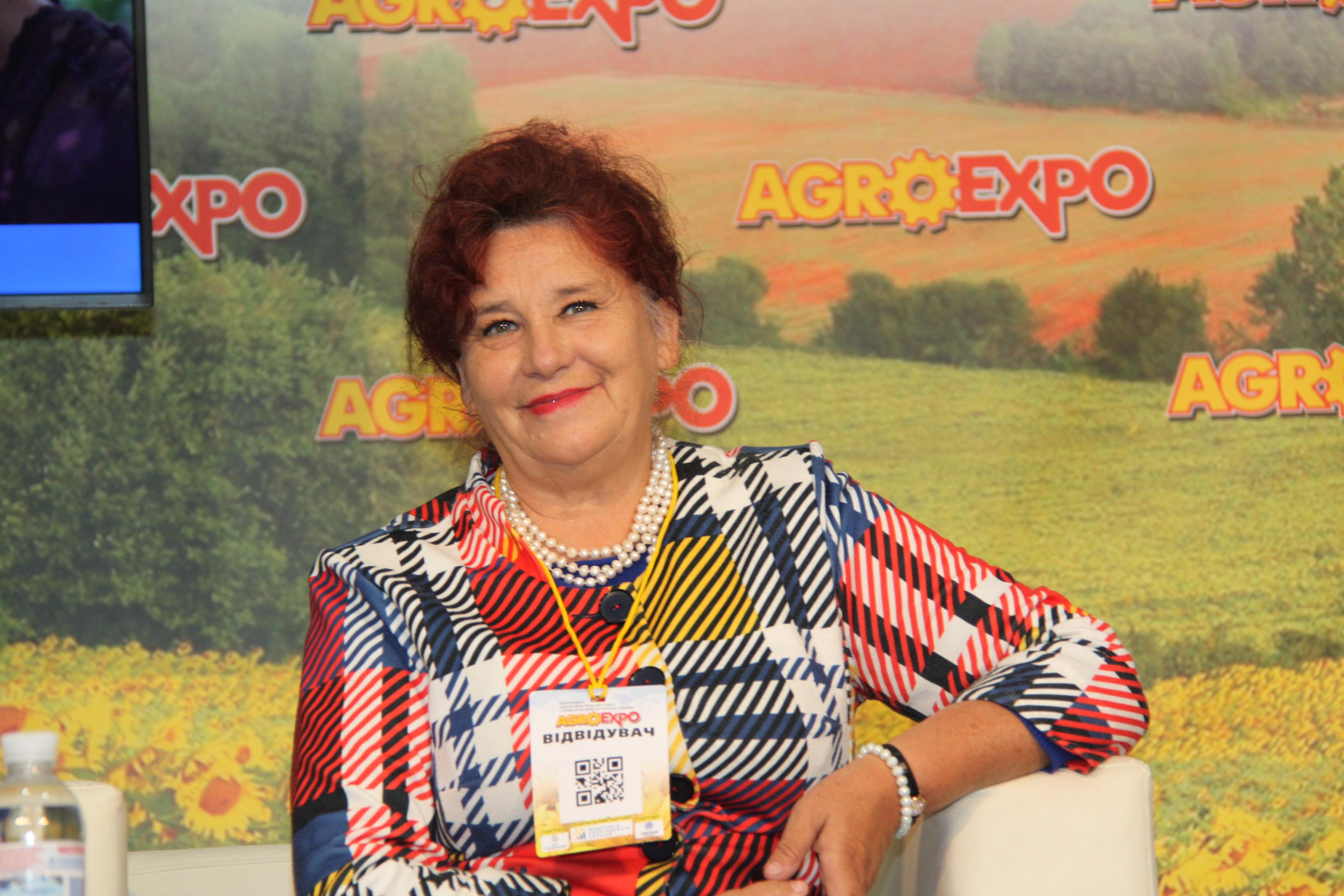 Представниці українського агробізнесу обговорили питання ґендерної рівності в галузі
