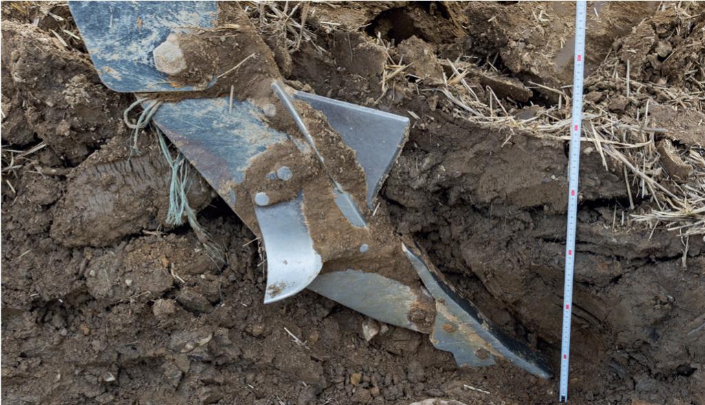 Переущільнення ґрунту. Причини, наслідки та рішення.