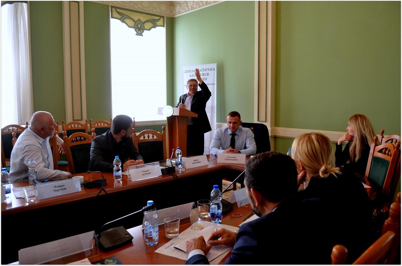 Створення доданої вартості в Україні – час глибокої переробки зернових та олійних настав